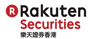 Rakuten Securities Hong Kong Limited