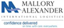 Mallory Alexander International Logistics Hong Kong Limited