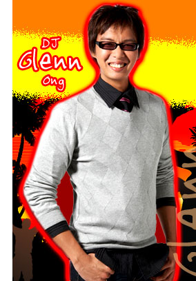 GLENN ONG - Radio Work Articles & Radio Broadcasting Jobs