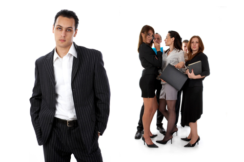 Different Approaches to Resolve Office Conflict