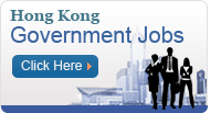 Hong Kong Government Jobs