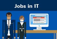Jobs in IT