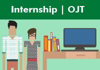 Internship | OJT
