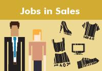 Jobs in Sales