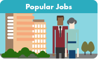 Popular Jobs