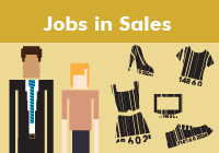 Jobs in Sales