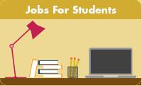 Student / Fresh Graduate / No Experience Jobs