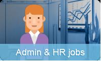 Admin & HR Jobs