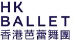 The Hong Kong Ballet Ltd's logo