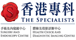 The Specialists Surgery and Endoscopy Centre's logo