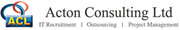 Acton Consulting Limited's logo