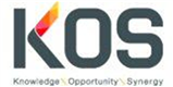 KOS International Limited's logo