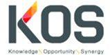 KOS International Limited's logo