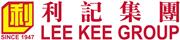 LEE KEE GROUP's logo