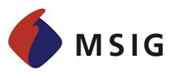 MSIG Insurance (Hong Kong) Limited's logo