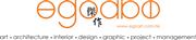 Egoart Design Workshop Limited's logo