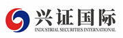 CHINA INDUSTRIAL SECURITIES INTERNATIONAL FINANCIAL GROUP LIMITED's logo