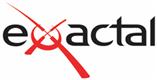 Exactal Limited's logo