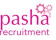 Pasha Recruitment Limited's logo