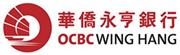 OCBC Wing Hang Bank Limited's logo