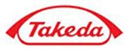 Takeda Pharmaceuticals (Hong Kong) Limited's logo