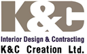 K&C Creation Ltd's logo