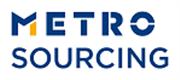 METRO Sourcing International Limited's logo