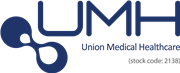 Union Medical Healthcare Limited's logo