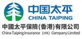 China Taiping Insurance (HK) Company Limited's logo