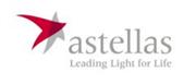 Astellas Pharma Hong Kong Co Ltd's logo