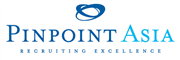 Pinpoint Asia Limited's logo