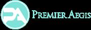 Premier Aegis Recruitment's logo