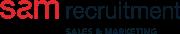 SAM Recruitment's logo