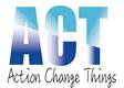 ACT Company's logo