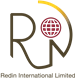 Redin International Limited's logo