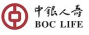 BOC Group Life Assurance Company Limited's logo