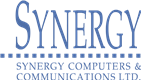 Synergy Computers & Communications Ltd's logo