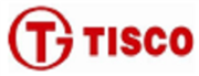 Tisco Stainless Steel (H.K.) Limited's logo